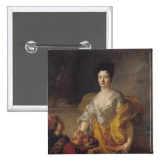 Ana María de Bosmelet, duquesa de la fuerza del La Pin Cuadrado