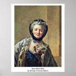 Ana María Dore de Drouais Francois-Huberto Posters