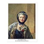 Ana María Dore de Drouais Francois-Huberto Postales