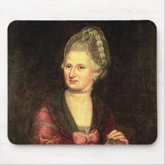 Ana Maria Mozart Pertl nee Alfombrilla De Ratones