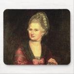 Ana Maria Mozart, Pertl nee Tapetes De Ratones