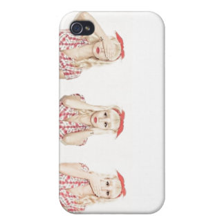 Ana Perduv. iPhone 4/4S Cover