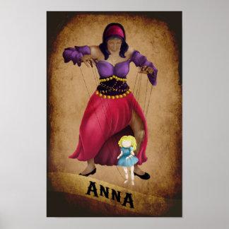 Ana Póster