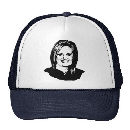 Ana Romney.png Gorras