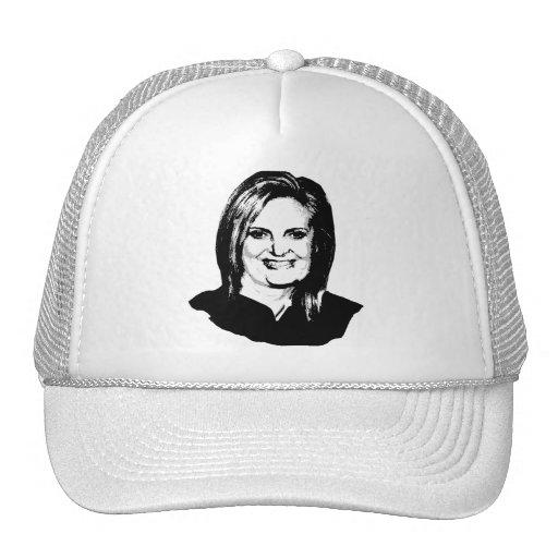 Ana Romney.png Gorros Bordados