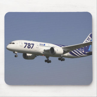 ANA Special 787 Mouse Pad