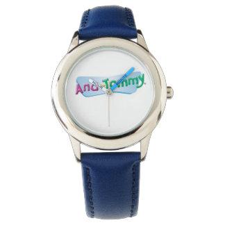Ana-Tommy  Kids Watch