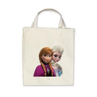 Ana y Elsa Bolsas