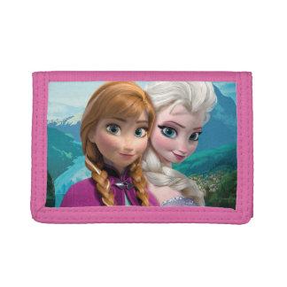 Ana y Elsa