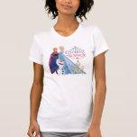 Ana y Elsa el | celebran verano Camisas