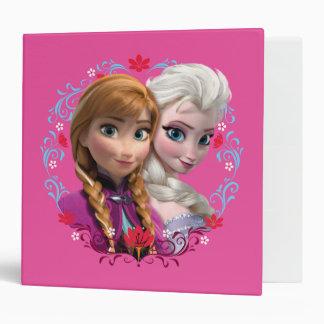 """Ana y Elsa el   fuerte Carpeta 2"""""""