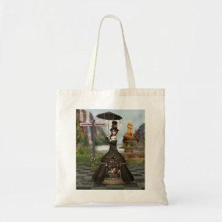Anabella's Amusement Tote Bag