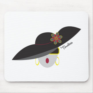 "AnabelNY ""Timeless"" MousePad"