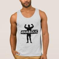 Anabolic Tanktop