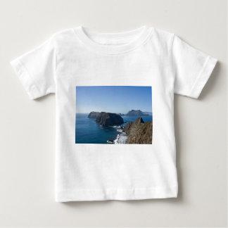 Anacapa Island 2 Baby T-Shirt