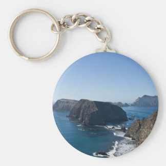 Anacapa Island 2 Key Chains