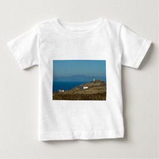 Anacapa Island 4 Baby T-Shirt