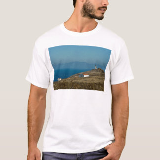 Anacapa Island 4 T-Shirt