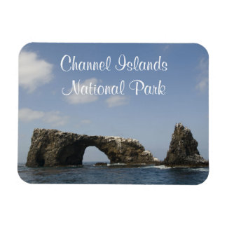 Anacapa Island Arch, Channel Islands National Park Magnet