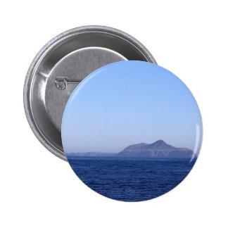 Anacapa Island Pinback Button