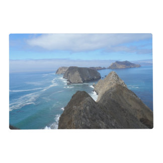Anacapa Island- Channel Islands National Park Placemat