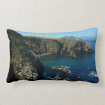 Anacapa Island II at Channel Islands National Park Lumbar Pillow