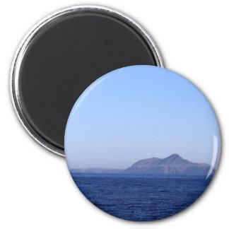 Anacapa Island Refrigerator Magnet