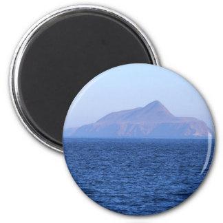 Anacapa Island Fridge Magnet