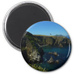 Anacapa Island Magnet Refrigerator Magnets