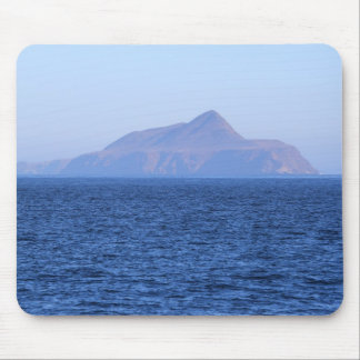 Anacapa Island Mousepad