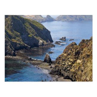 Anacapa Island Postcards