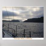 Anacapa Island Posters