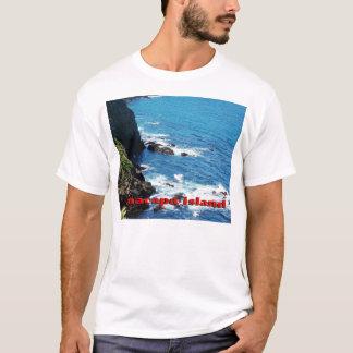 Anacapa Island Souvenir T 002 T-Shirt