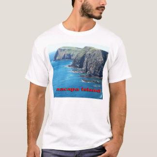 Anacapa Island Souvenir T 004 T-Shirt