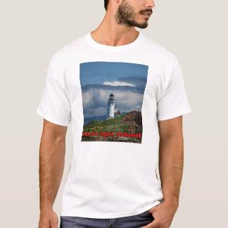 Anacapa Island Souvenir T 005 T-Shirt