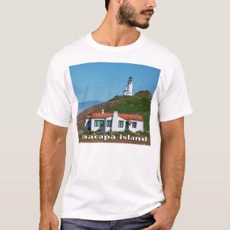 Anacapa Island Souvenir T 008 T-Shirt