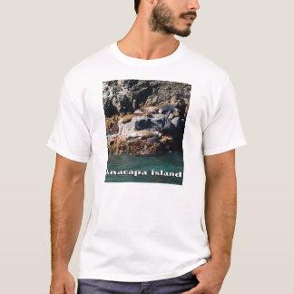 Anacapa Island Souvenir T 010 T-Shirt