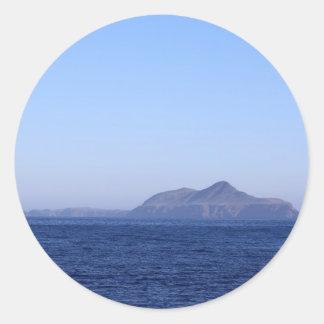 Anacapa Island Sticker