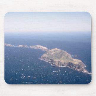 Anacapa Islands Mouse Pads