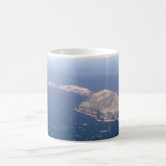 Anacapa Islands Coffee Mug