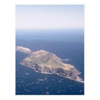 Anacapa Islands Postcards