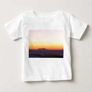 Anacapa Sunset Baby T-Shirt