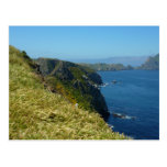 Anacapa's Inspiration Point II at Channel Islands Postcard