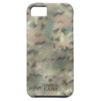 ANACONDA by COBRA CAMO iPhone 5 Covers