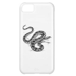 Anaconda iPhone 5C Cases