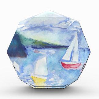 Anacortes Sailboats Award