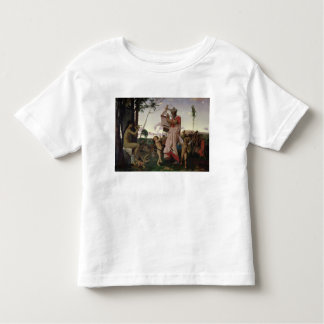 Anacreon, Bacchus and Aphrodite, 1848 T Shirt