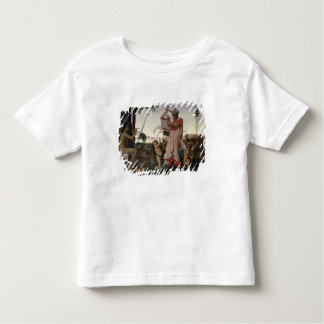 Anacreon, Bacchus and Aphrodite, 1848 Tee Shirt
