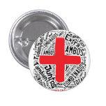 AÑADA el botón de las palabras del código (español Pin