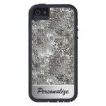 Añada el caso extremo duro del iPhone 5 de las len iPhone 5 Cárcasas